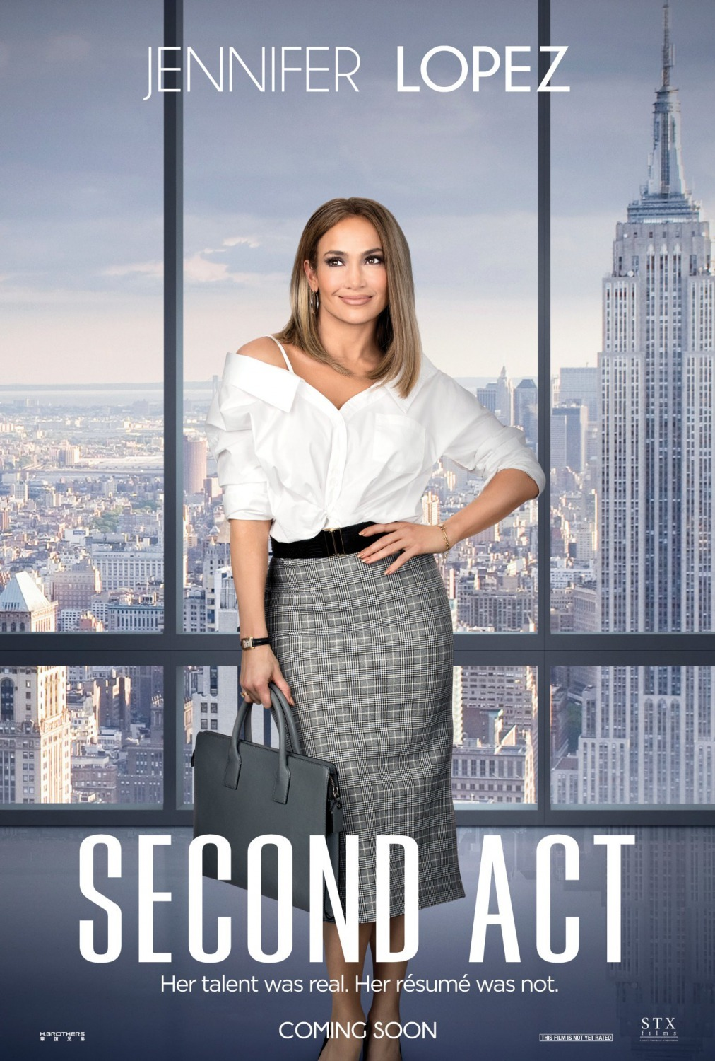 Image result for jennifer lopez second act movie