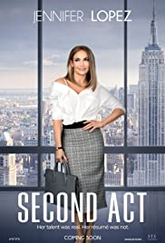 Watch Second Act (2018) Online Full Movie Free