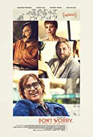 Watch Movie  Don't Worry, He Won't Get Far On Foot (2018)