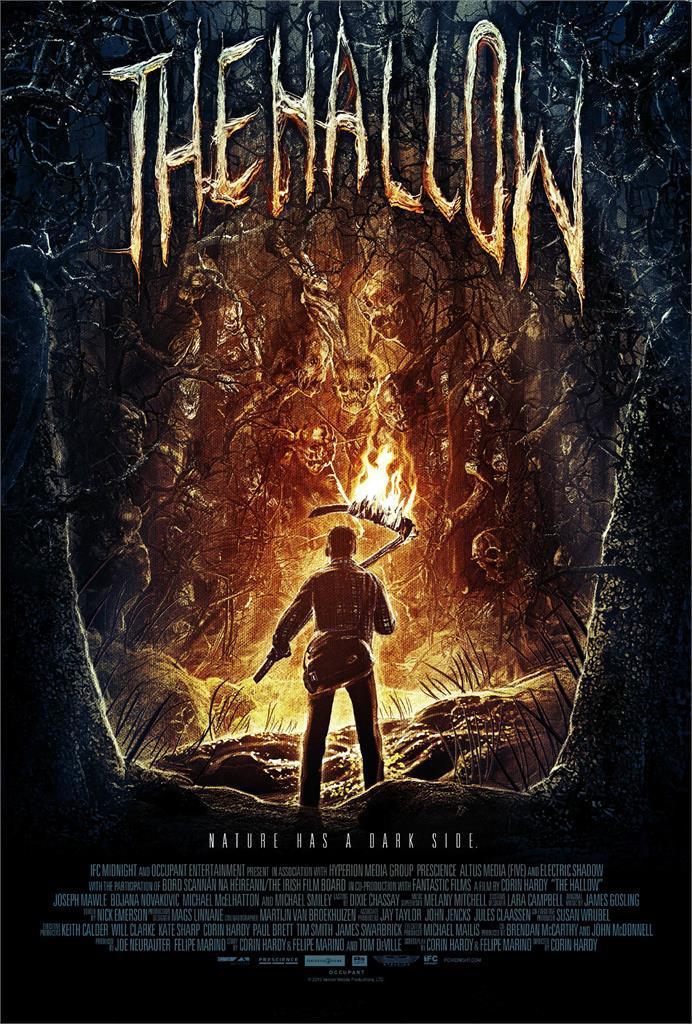 Filme The Woods - Legendado Download