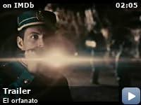El orfanato trailer latino dating