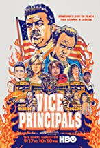 Primary image for Vice Principals