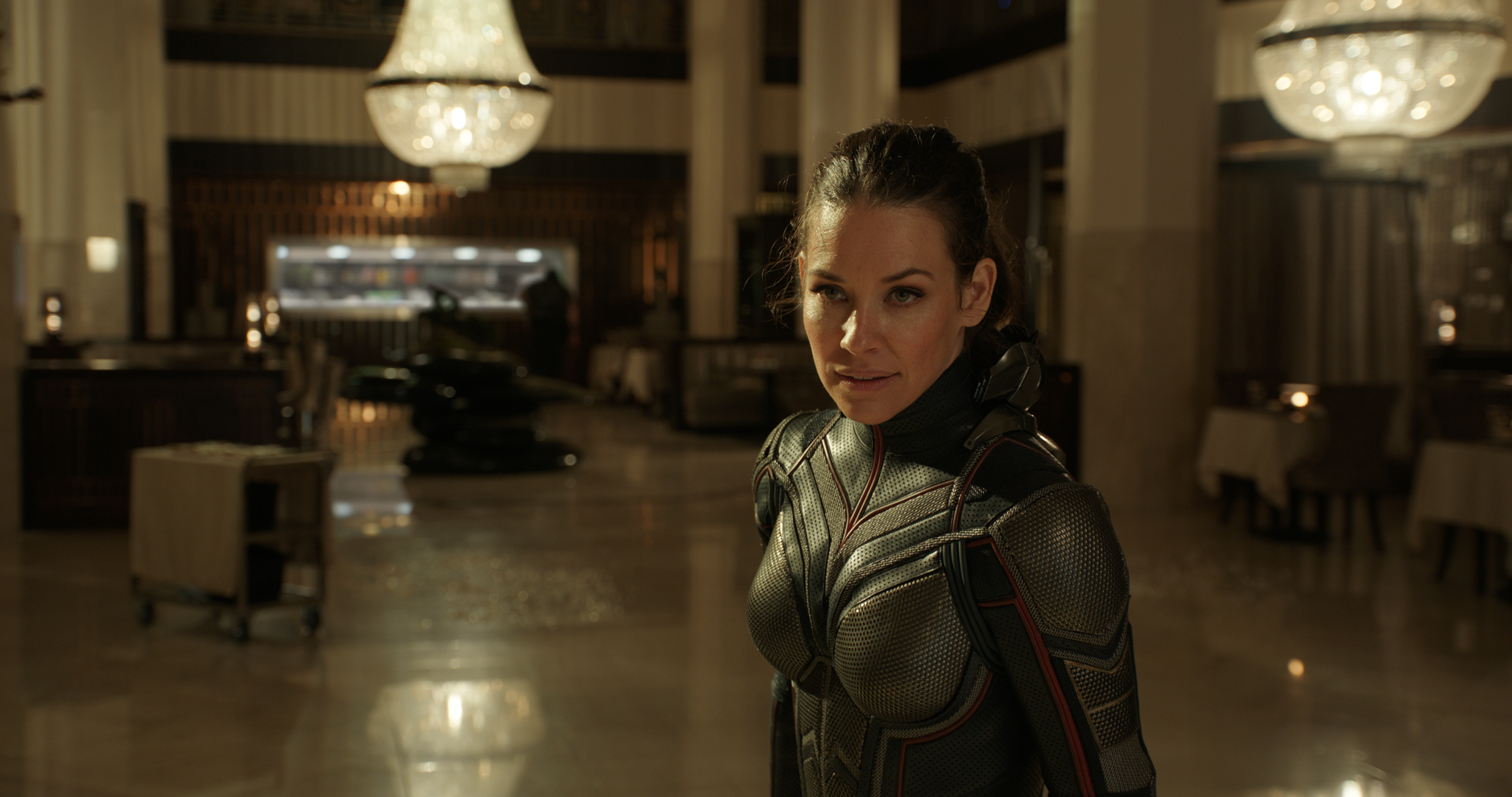 Ant-Man and the Wasp (2018) - Photo Gallery - IMDb