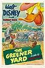 The Greener Yard (1949) Poster