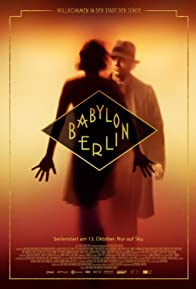 Primary photo for Babylon Berlin