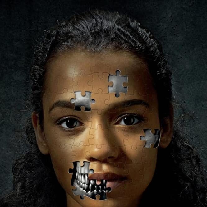 Taylor Russell in Escape Room (2019)