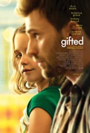 Gifted Torrent Movie Download Full HD 2017