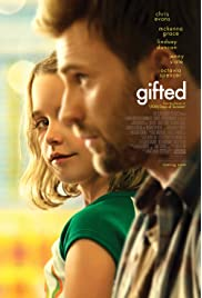 Download Gifted (2017) Movie