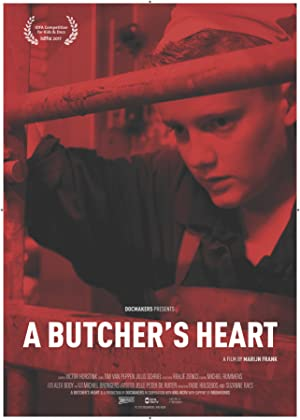 A Butcher's Heart