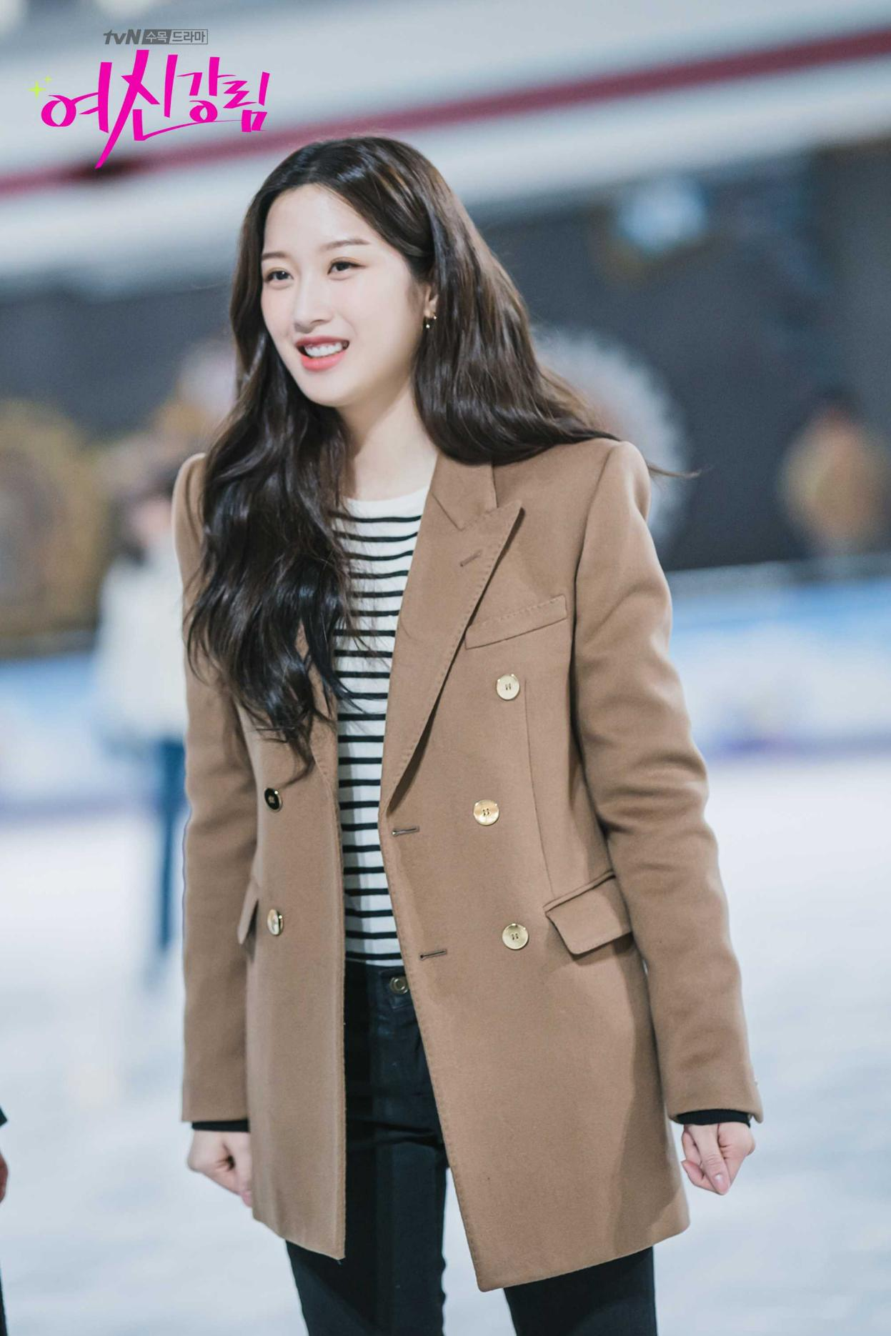 Moon Ga-young in True Beauty (2020)