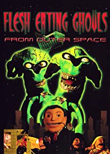 MP4 movies ipod free download Flesh Eating Ghouls from Outer Space [hdrip]