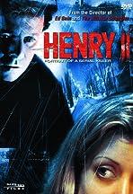 Henry II: Portrait of a Serial Killer
