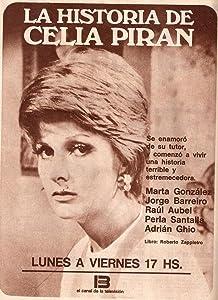 Watch free movie downloads for free La historia de Celia Piran Argentina [360x640]