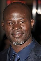 Djimon Hounsou's primary photo