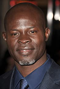 Primary photo for Djimon Hounsou