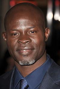 Primary photo for Djimon Hounsou