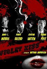 Violet Kiss Poster