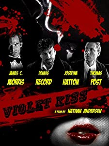 Watch free full dvd movies Violet Kiss USA [480i]