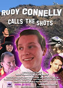 Watch thriller movies list Rudy Connelly Calls the Shots USA [720px]