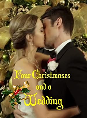 Four Christmases And A Wedding full movie streaming