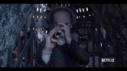 """Teaser: """"Meet Count Olaf"""""""