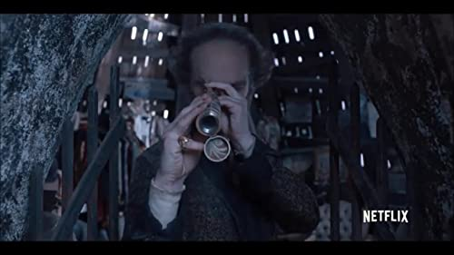 "Teaser: ""Meet Count Olaf"""