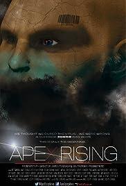 Apex Rising Poster