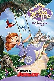 Sofia the First (2012) Poster - TV Show Forum, Cast, Reviews