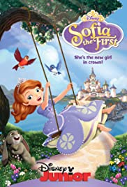 Sofia the First Poster - TV Show Forum, Cast, Reviews