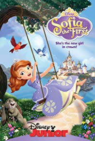 Primary photo for Sofia the First