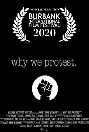 Why We Protest Poster
