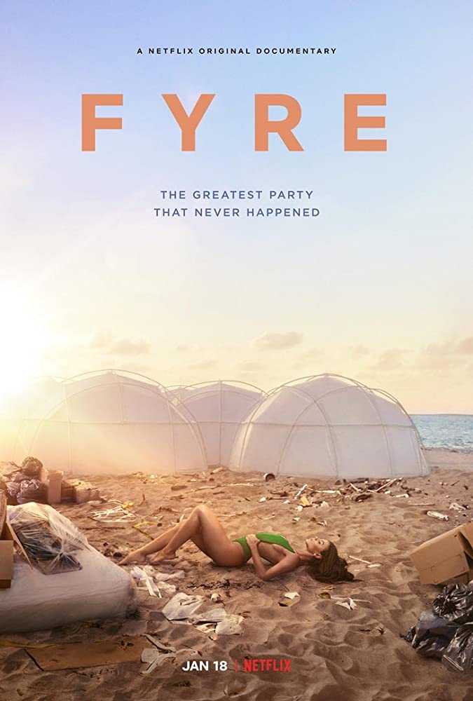 FYRE: The Greatest Party That Never Happened download