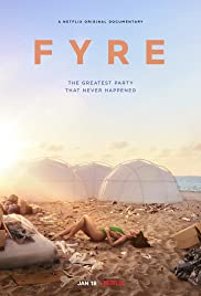 Watch Fyre 2019 Movie | Fyre Movie | Watch Full Fyre Movie