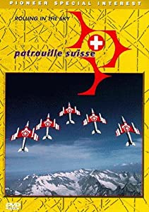 Watching japanese movie Rolling in the Sky: Patrouille Suisse by [2048x1536]