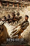 'Ben-Hur' Remake Trailer Boasts Shipwreck, Swordplay and Chariots (Video)
