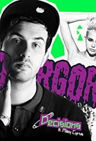 Primary photo for Borgore feat Miley Cyrus: Decisions