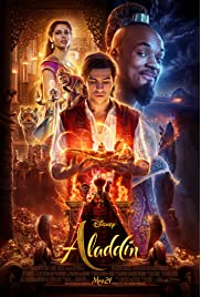 Download Aladdin (2019) Movie
