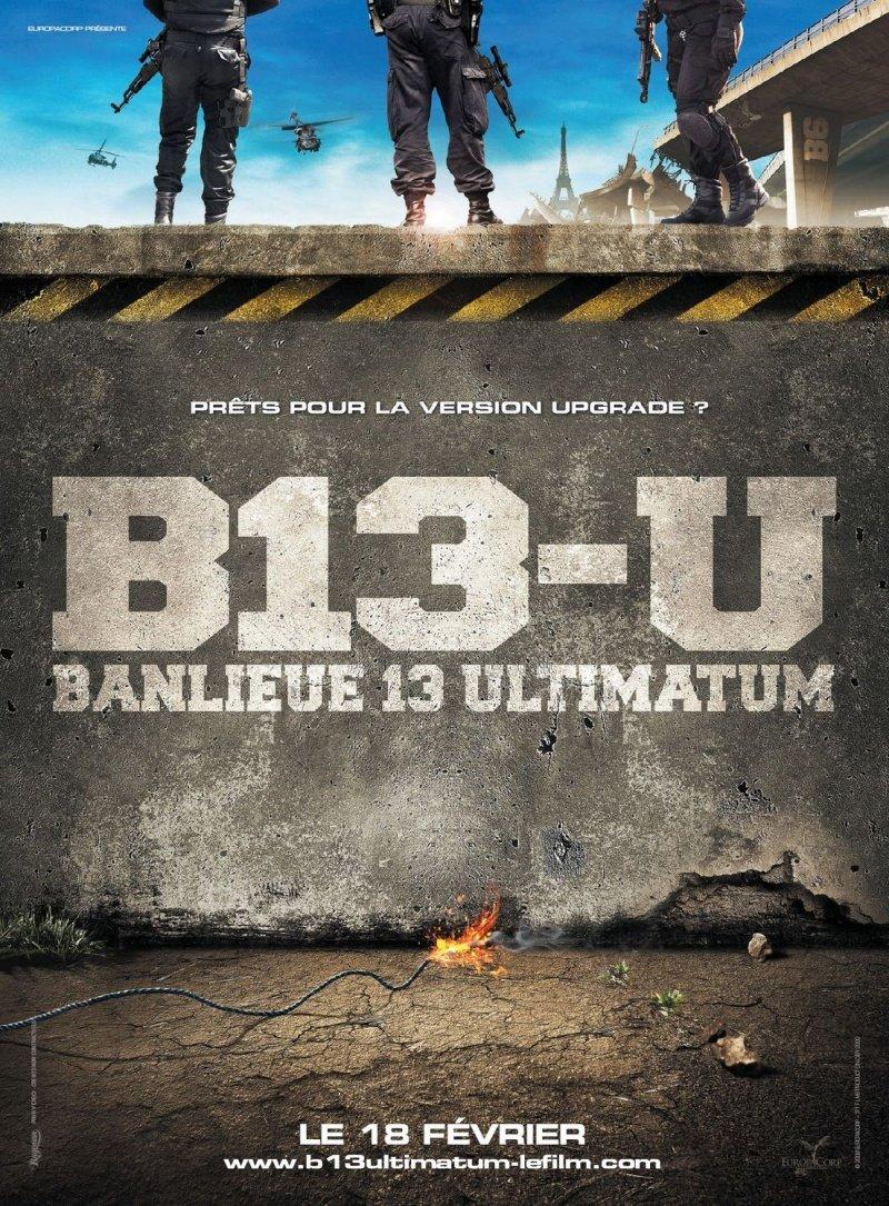 banlieu 13 avec utorrent