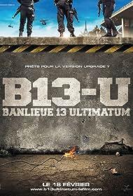 Banlieue 13: Ultimatum (2009)