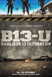 b13 ultimatum
