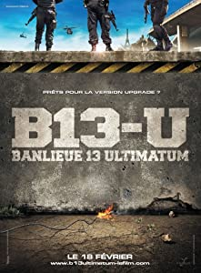 Hollywood movies videos download Banlieue 13: Ultimatum by Pierre Morel [flv]