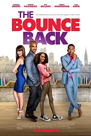 The Bounce Back full movie streaming