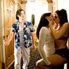 Alexis Raben, Trevor Moore, and Eve Mauro in Miss March (2009)