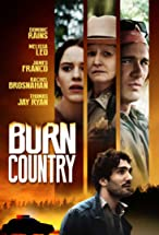 Primary image for Burn Country