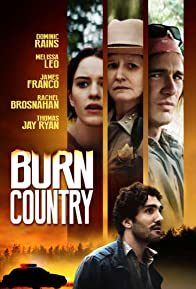 Primary photo for Burn Country
