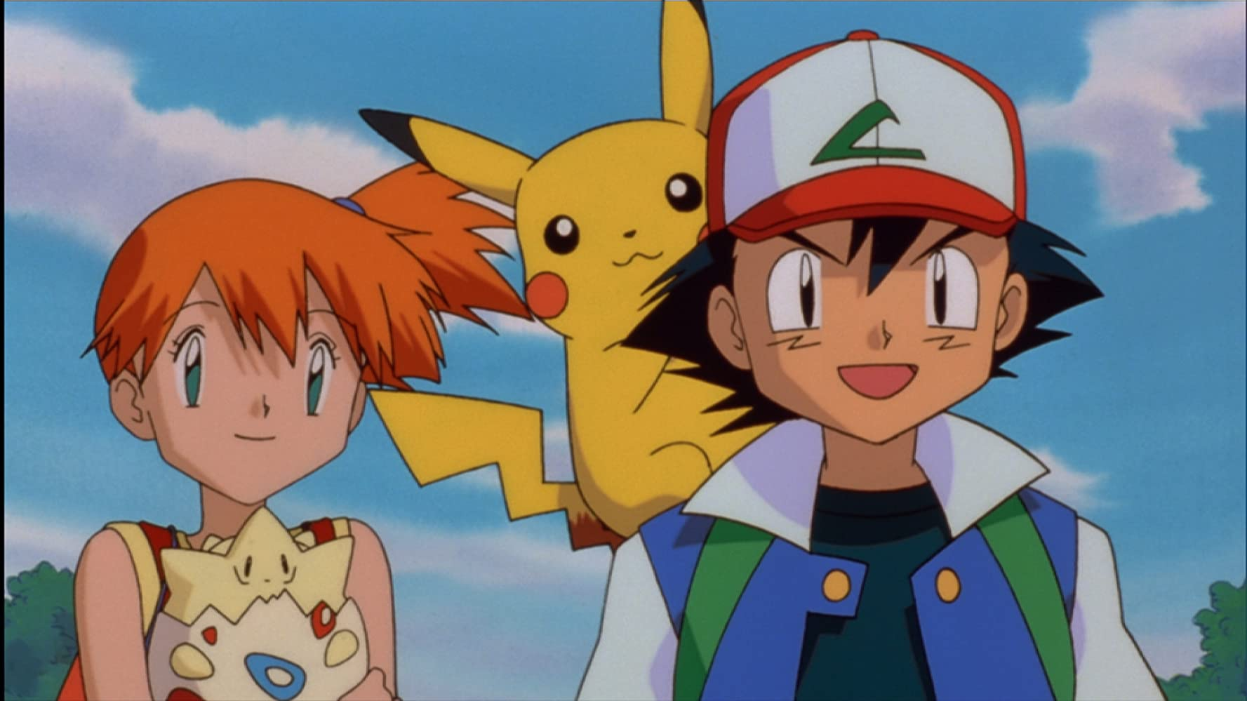 Pokemon 3 The Movie Spell Of The Unown 2000