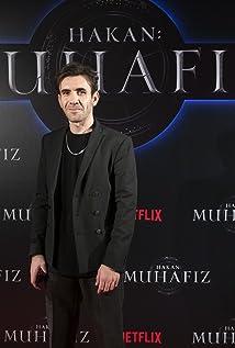 Mehmet Yilmaz Ak Picture