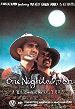 The Making of 'One Night the Moon'