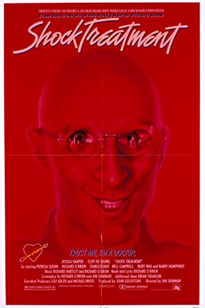 Shock Treatment Poster Image