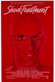 Shock Treatment Poster